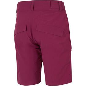 Ziener Nivia X-Function Shorts Women cassis